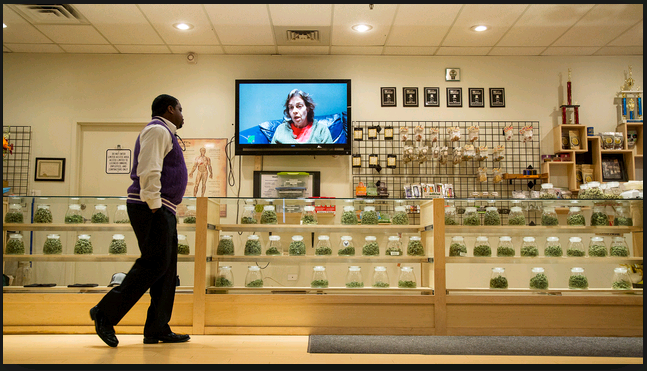 Some Things That You Should Know About Cannabis Dispensaries